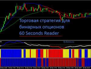 60 seconds Reader